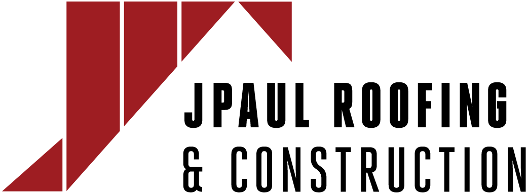 JPAUL ROOFING AND CONSTRUCTION Logo