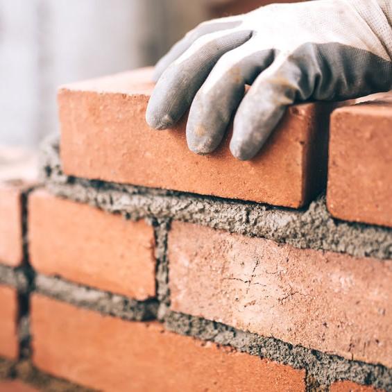 layng brick in masonry