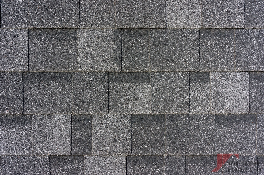 Completed Impact Resistant Shingle Installation