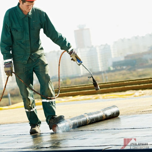 Emergency Commercial & Residential Roof Repair