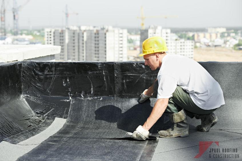 Emergency Commercial & Residential Roof Repair