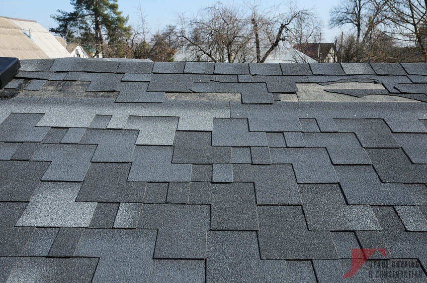 Property That Needs Emergency Commercial & Residential Roof Repair
