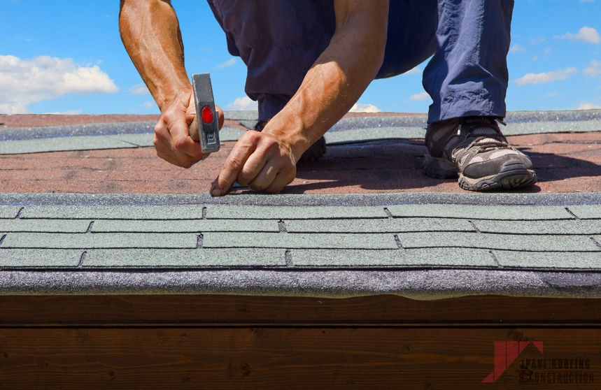 Shingle Installation and Emergency Commercial & Residential Roof Repair